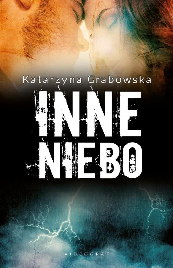 okładka Inne nieboebook   epub, mobi   Katarzyna Grabowska