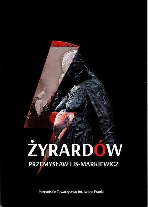 okładka Żyrardówksiążka      Przemysław Lis-Markiewicz