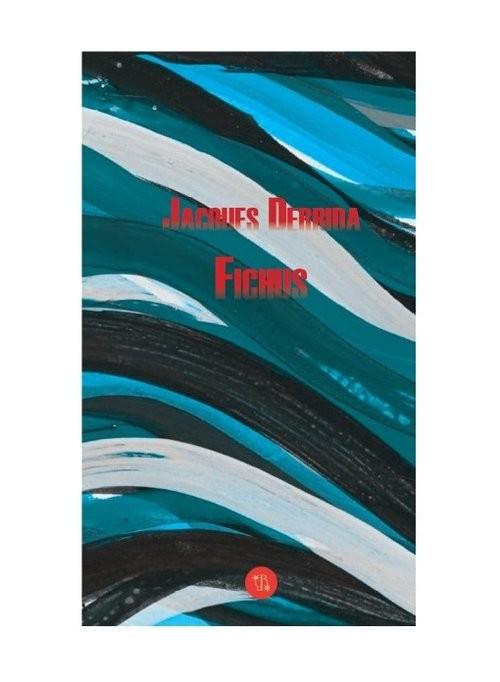 okładka Fichus / Eperons-Ostrogiksiążka      Jacques Derrida