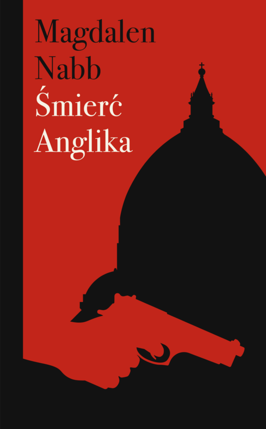 okładka Śmierć Anglikaebook | epub, mobi | Magdalen Nabb