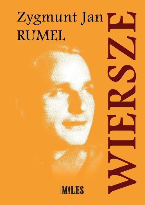 okładka Wiersze Zygmunt Jan Rumelksiążka |  | Rumel ZygmuntJan
