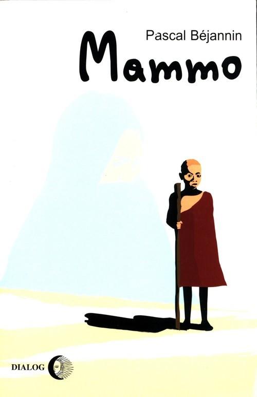 okładka Mammoksiążka      Pascal Bejannin