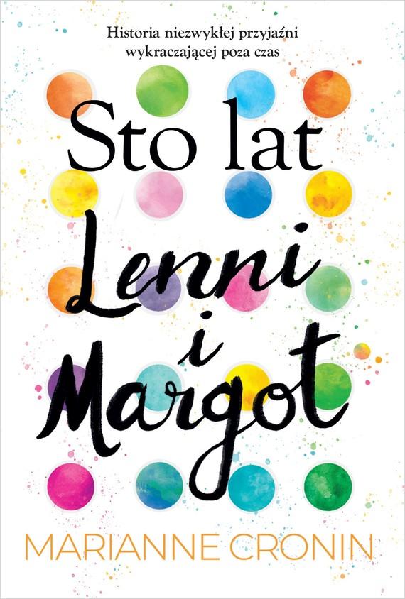 okładka Sto lat Lenni i Margotebook | epub, mobi | Marianne Cronin