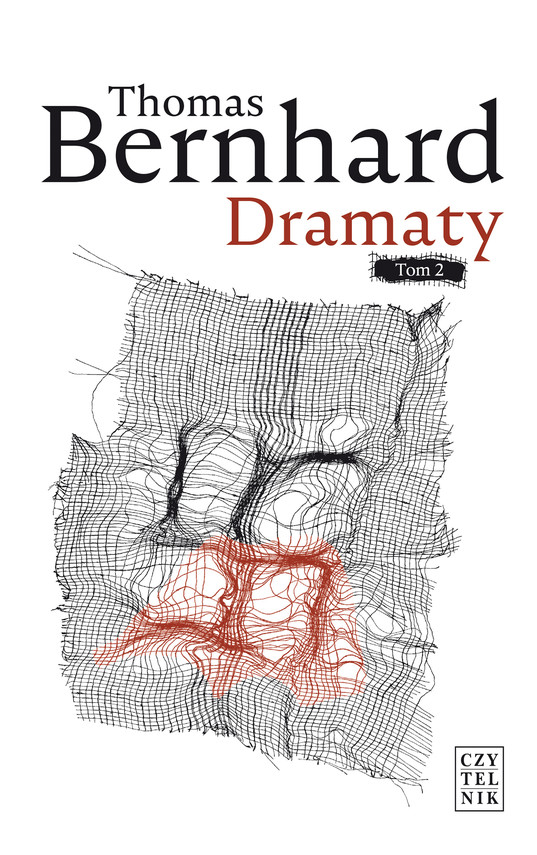 okładka Dramaty t. IIebook | epub, mobi | Thomas Bernhard