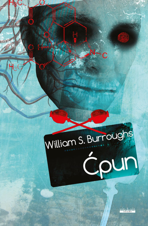 okładka Ćpunksiążka |  | Burroughs WilliamS.