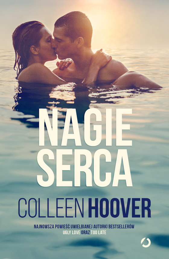 okładka Nagie sercaebook | epub, mobi | Colleen Hoover