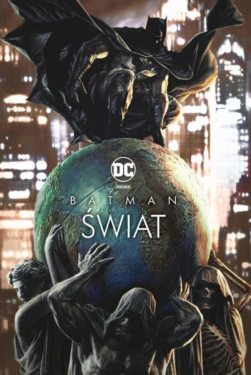 okładka Batman Światksiążka |  |