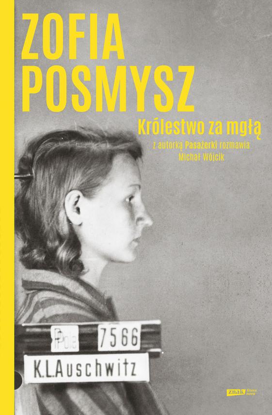 okładka Królestwo za mgłą (2021)ebook   epub, mobi   Michał Wójcik, Zofia Posmysz