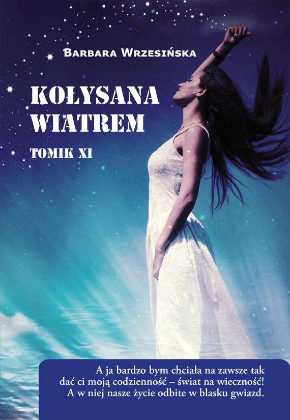 okładka Kołysana wiatremebook | epub, mobi | Barbara Wrzesińska