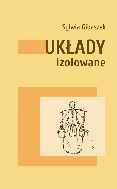 okładka Układy izolowaneksiążka |  | Sylwia Gibaszek