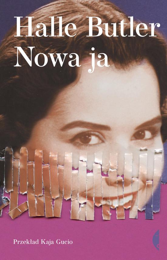 okładka Nowa jaebook   epub, mobi   Halle Butler