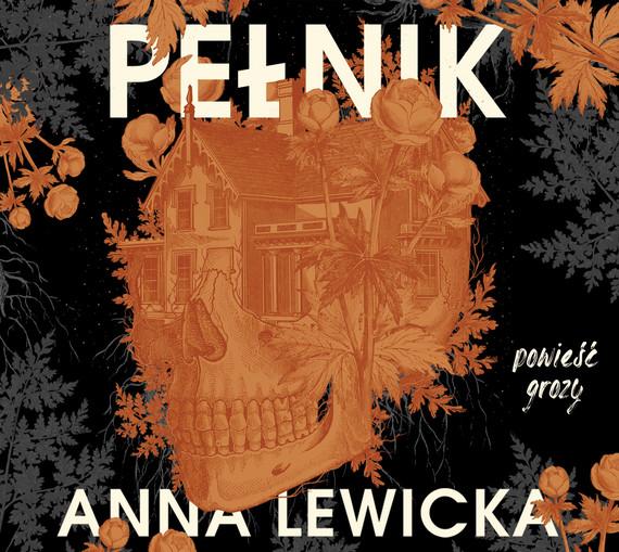 okładka Pełnikaudiobook   MP3   Anna Lewicka