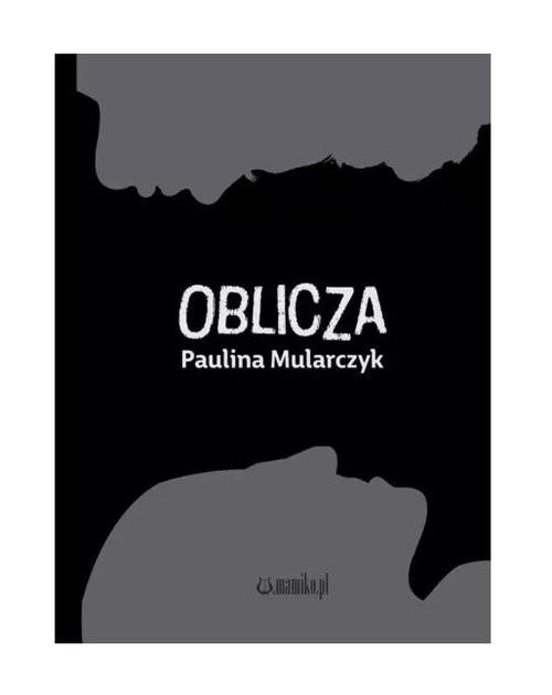 okładka Obliczaksiążka      Paulina Mularczyk