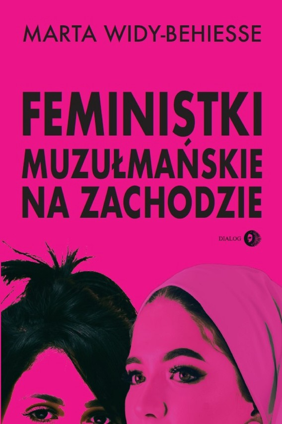 okładka Feministki muzułmańskie na Zachodzieebook   epub, mobi   Marta Widy-Behiesse