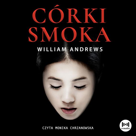okładka Córki smokaaudiobook | MP3 | William Andrews