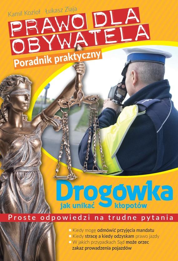 okładka Prawo dla obywatela.ebook | epub, mobi, pdf | Łukasz Ziaja, Krzysztof Kozioł