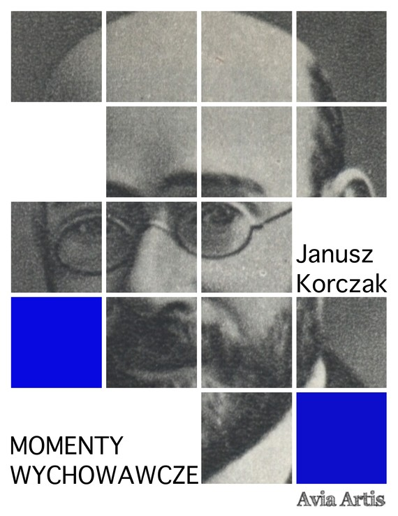 okładka Momenty wychowawczeebook | epub, mobi | Janusz Korczak