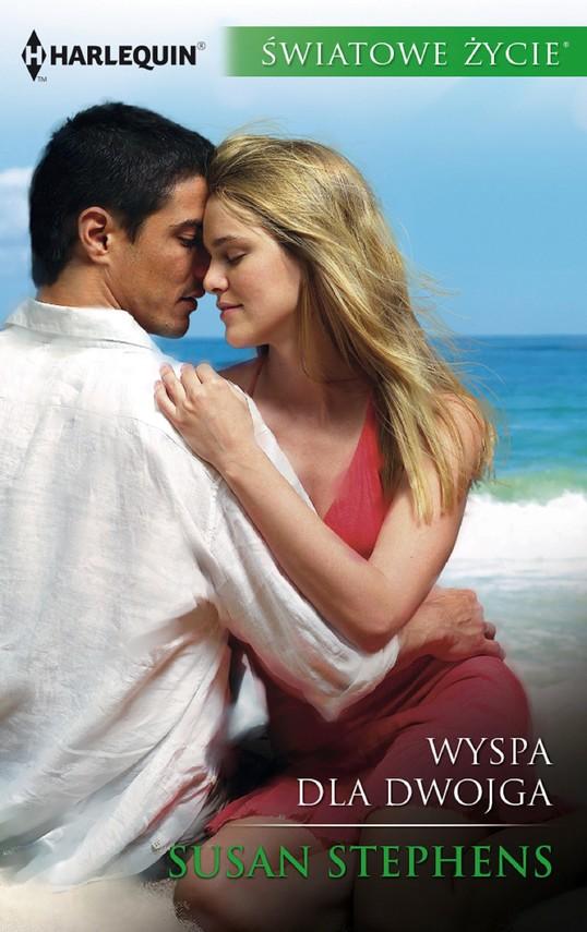 okładka Wyspa dla dwojgaebook | epub, mobi | Susan Stephens