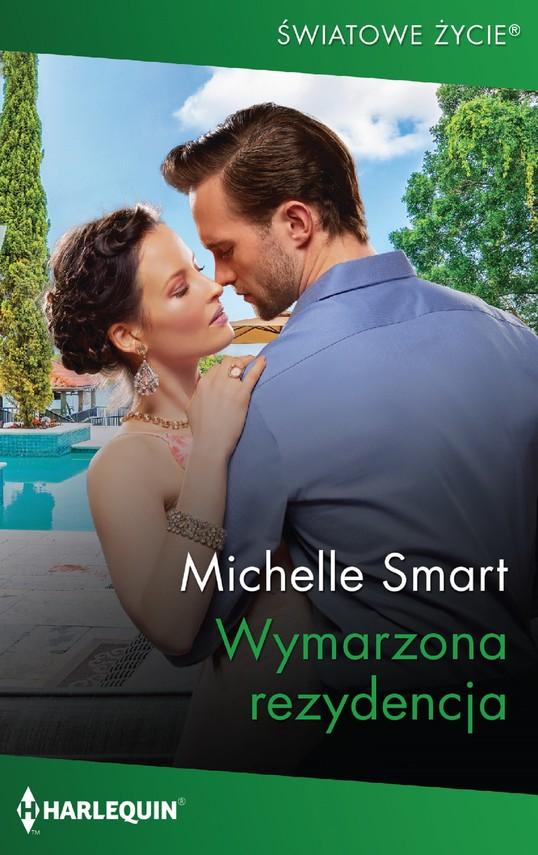 okładka Wymarzona rezydencjaebook | epub, mobi | Michelle Smart