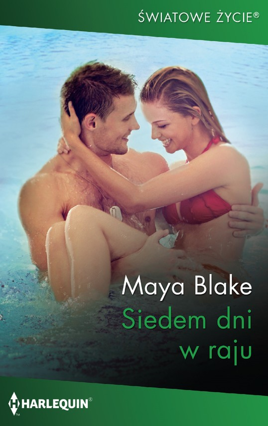 okładka Siedem dni w rajuebook | epub, mobi | Maya Blake