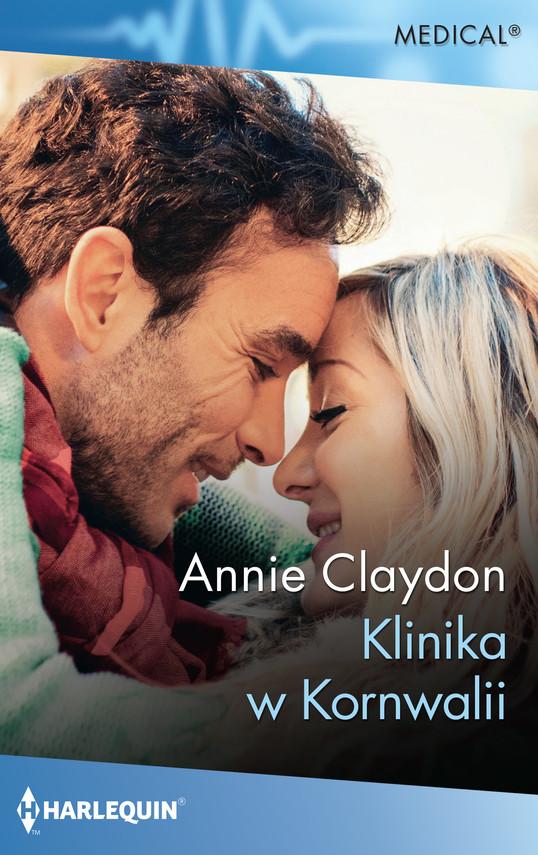 okładka Klinika w Kornwaliiebook | epub, mobi | Annie Claydon