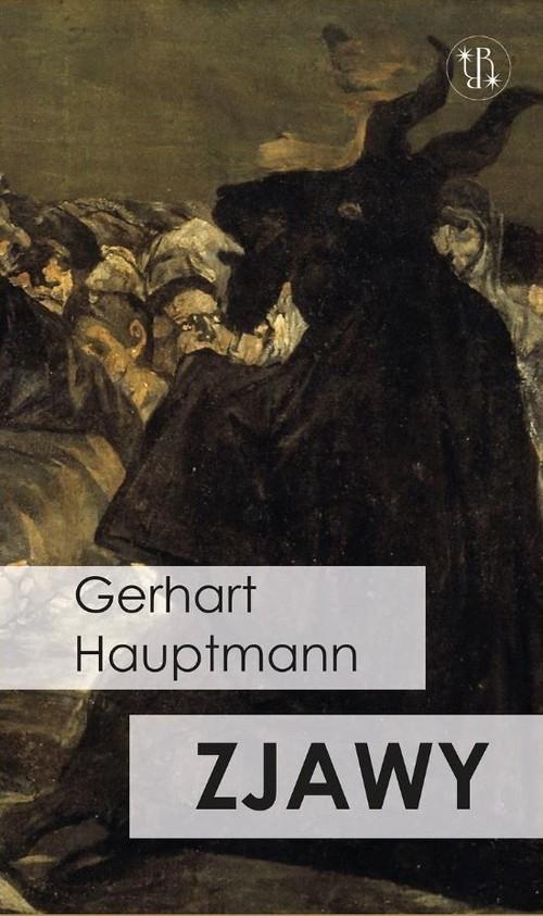 okładka Zjawyksiążka |  | Gerhart Hauptmann