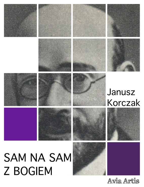 okładka Sam na sam z Bogiemebook   epub, mobi   Janusz Korczak