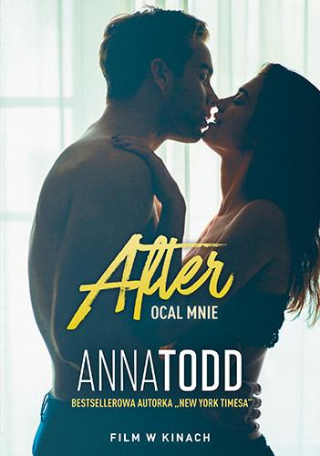 okładka After 3. Ocal mnie [wyd. 2021] książka |  | Anna Todd