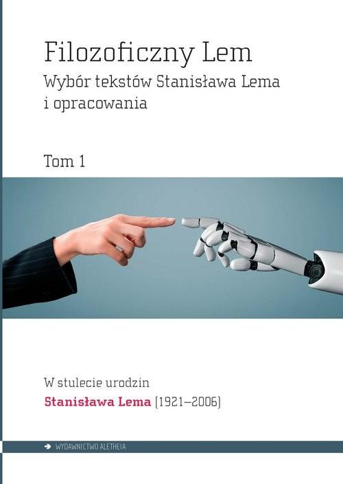 okładka Filozoficzny Lemksiążka |  | Stanisław Lem