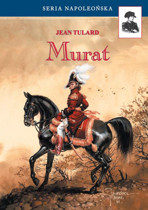 okładka Muratksiążka |  | Tulard Jean