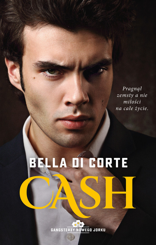 okładka Cash (t.2)ebook | epub, mobi | Bella Di Corte