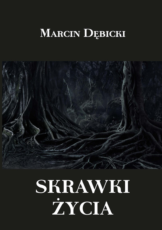 okładka Skrawki życiaebook | epub, mobi | Marcin Dębicki