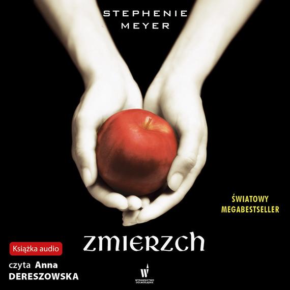 okładka Zmierzchaudiobook   MP3   Stephenie Meyer