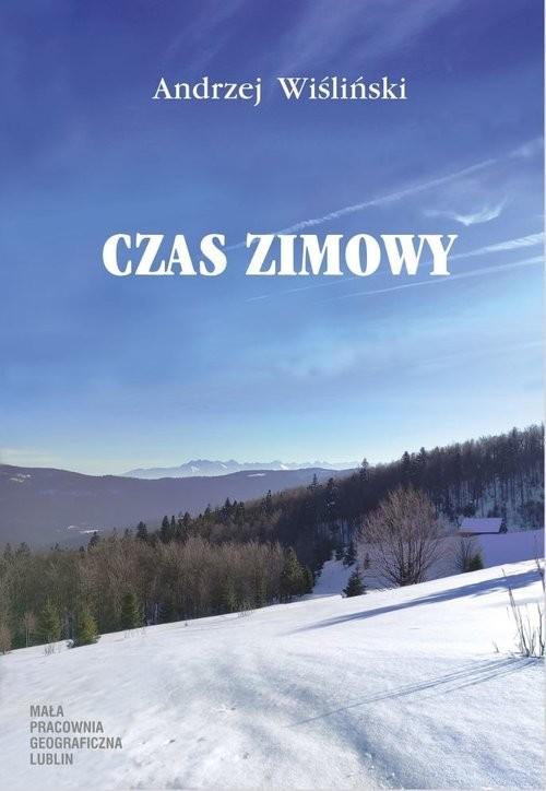 okładka Czas zimowyksiążka |  | Andrzej Wiśliński