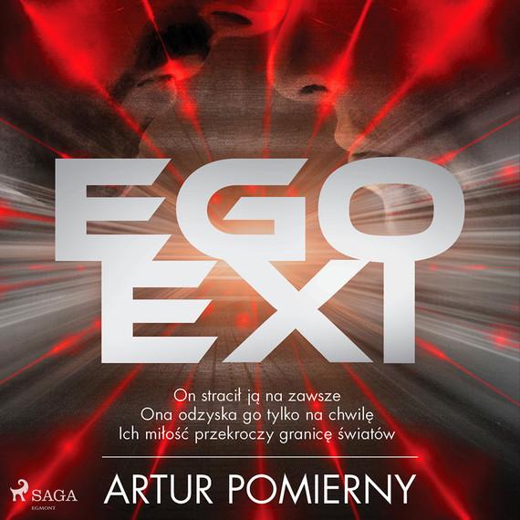 okładka Egoexiaudiobook   MP3   Artur Pomierny