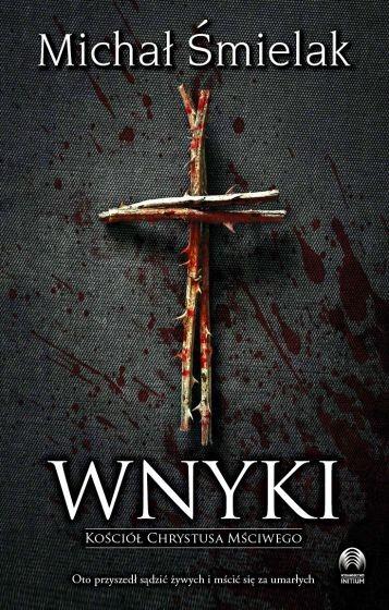 okładka Wnykiksiążka |  | Michał Śmielak