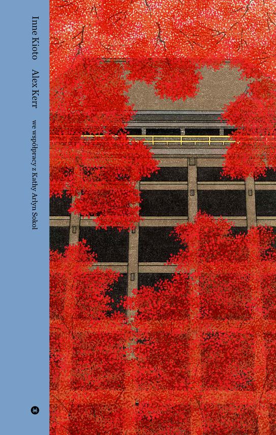 okładka Inne Kiotoebook   epub, mobi   Alex Kerr