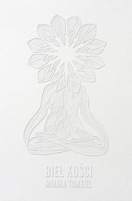 okładka Biel kościksiążka |  | Malika Tomkiel