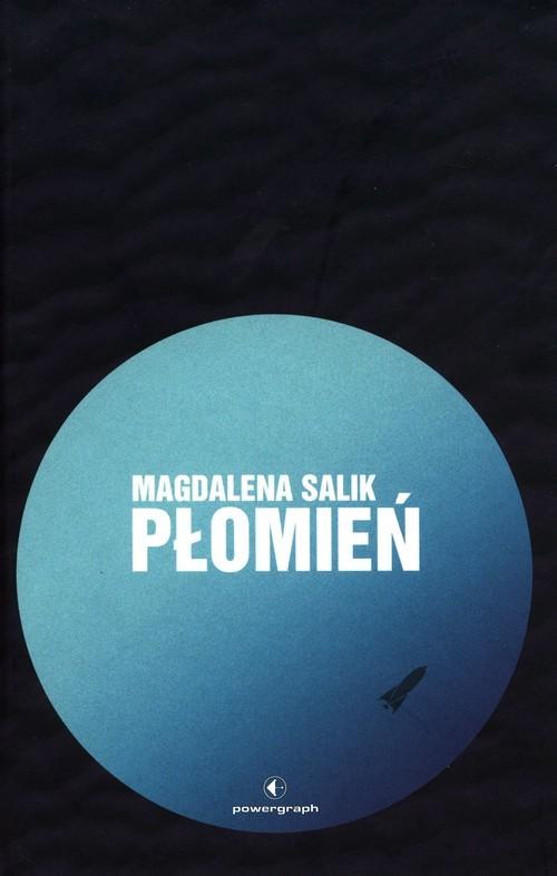 okładka Płomieńksiążka |  | Magdalena Salik