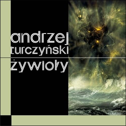 okładka Żywiołksiążka |  | Andrzej Turczyński