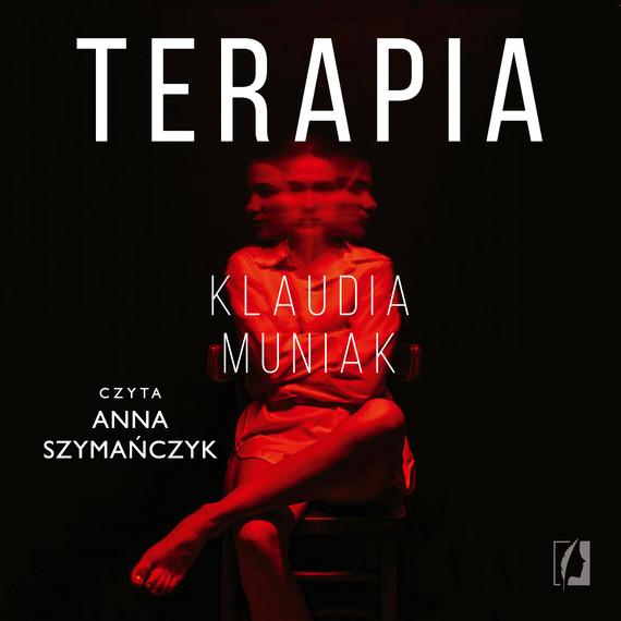 okładka Terapiaaudiobook   MP3   Klaudia Muniak