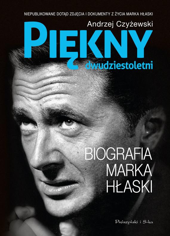 okładka Piękny dwudziestoletniebook | epub, mobi | Andrzej Czyżewski