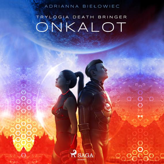 okładka Onkalotaudiobook | MP3 | Adrianna Biełowiec