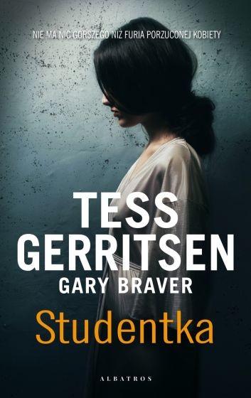 okładka Studentkaksiążka |  | Gary Braver