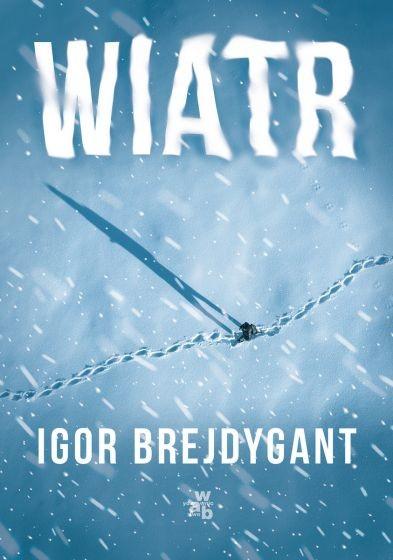 okładka Wiatrksiążka |  | Igor Brejdygant