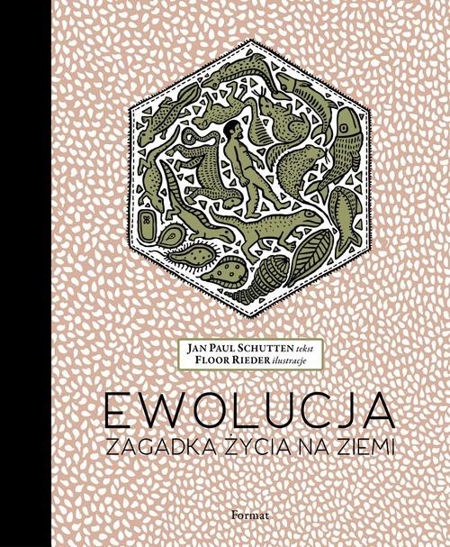 okładka Ewolucja Zagadka życia na ziemiksiążka |  | Praca Zbiorowa