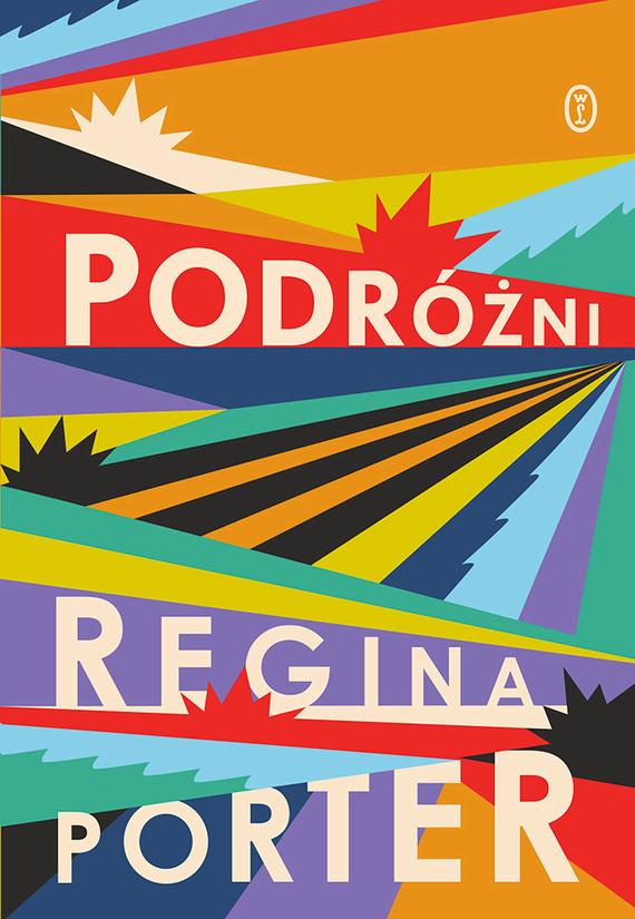 okładka Podróżniebook   epub, mobi   Regina Porter