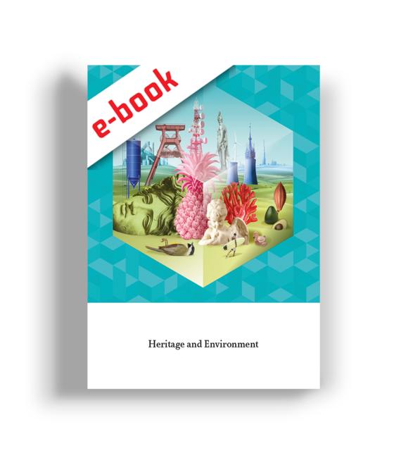 okładka Heritage and Environment. The 5th Heritage Forum of Central Europeebook | epub, mobi | Publikacje Zbiorowe