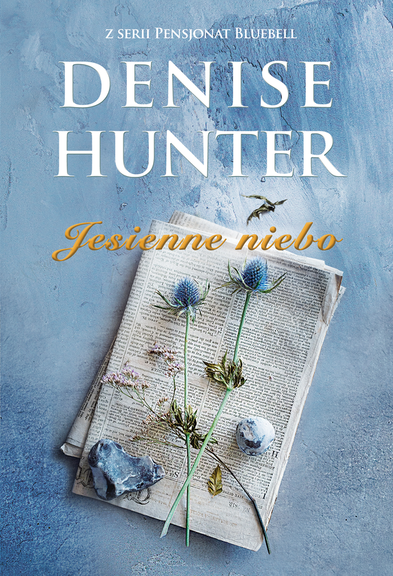 okładka Jesienne nieboebook   epub, mobi   Denise Hunter