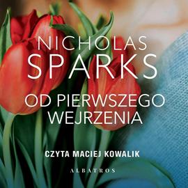 okładka Od pierwszego wejrzeniaaudiobook | MP3 | Nicholas Sparks